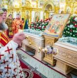 В Ижевске отпраздновали собор святых Удмуртской земли