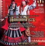 Показ мордовской моды устроят на фестивале в Пензенской области