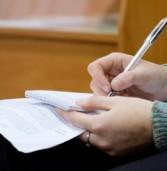 Молодых литераторов приглашают на семинар в Вологду
