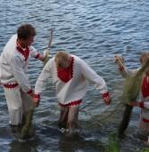 Фестиваль «Рыбак на Мокше» может стать ежегодным