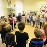 Этномузей карельской культуры открылся в Санкт-Петербурге