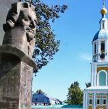 В Мордовии снимут фильм о родине Ушакова