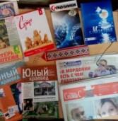 Библиотекари Саранска провели пресс-тур по мордовской периодике