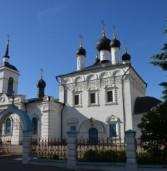 Иоанно-Богословская церковь — главная историческая ценность Саранска