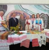 Экспозиция Коми стала призером Фестиваля «Россия — созвучие культур»