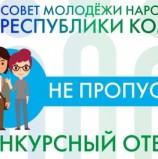 Скоро появится Совет молодёжи народов Республики Коми