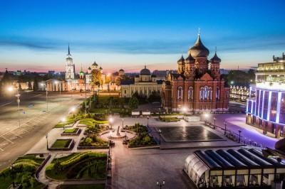 В Туле пройдёт Российско-финляндский культурный форум