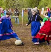 В Мурманской области пройдут традиционные осенние саамские игры