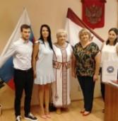 Поволжский центр культур финно-угорских народов  посетили гости из Казахстана