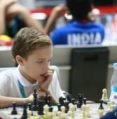 Шахматист из Марий Эл представляет Россию на первенстве мира в Китае