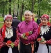 В Ижевске открыли Сад дружбы народов