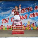 На фестивале национальных культур в Ленинградской области прозвучали коми песни