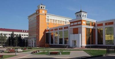 Национальная библиотека им. А.С. Пушкина отпраздновала свое 120-летие