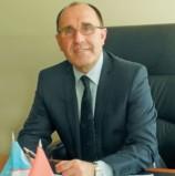Министр по национальной политике Республики Мордовия А.М. ЧУШКИН: «Руководствуюсь любовью к Отчизне!»