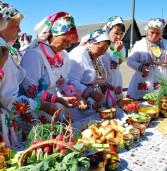 Фестиваль финно-угорской кухни