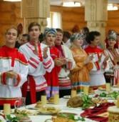 Традиционная кухня мордвы