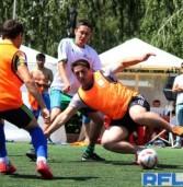«Кубок наций» ‒ футбол объединил народы!