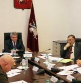 В Москве состоялось заседание Комиссии по вопросам сохранения и развития культурного и языкового многообразия народов России