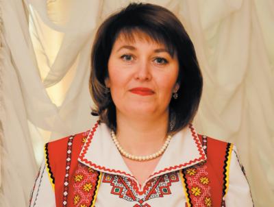 Акашкина Раиса Ивановна