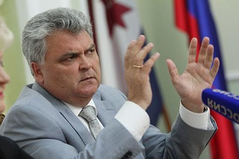 Пётр Николаевич Тултаев