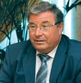 Глава Мордовии Владимир Волков принял участие в работе заседания  Совета при полномочном представителе Президента России в Приволжском федеральном округе.