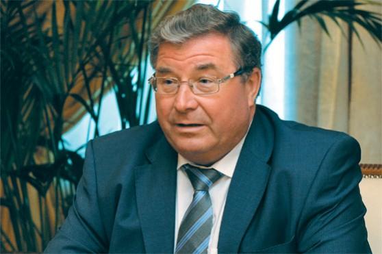 В. Д. Волков